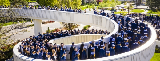 2019 BYU Commencement